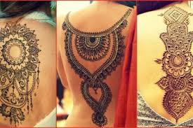 henna tattoos archives womentriangle