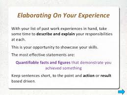 Resume For Free Online by Extraordinary Resume Past Work Experience 28 For Free Online