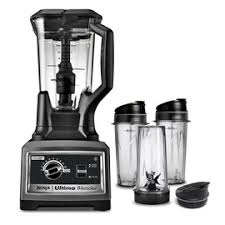 Ninja Mega Kitchen System 1500 Review by Ninja 1500 Vs The Competitors Ninja Blender 1500 Review And