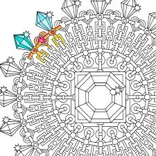 diamond clarity candyhippie coloring pages