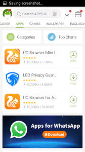 play store app free android is mobomarket best alternative to play store