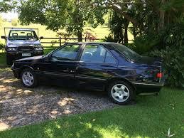 peugeot 405 1994 peugeot 405 mi16 classic owners manual content retro rides