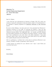 How To Write A Simple Cover Letter Composing A Cover Letter Gallery Cover Letter Ideas