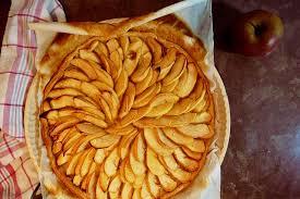 huile essentielle cuisine tarte aux pommes à l huile essentielle de cannelle huile
