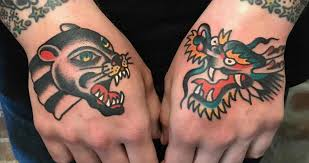 5 traditional tattoos you can say represent your