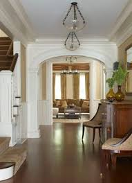 Interior Molding Designs by Living Room Arch Molding Design Pictures Remodel Decor And