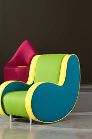 Armchair For Kids Symbol Baby By Adrenalina Design Simone Micheli