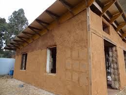 Strawbale House Plans by Choosing A Plaster System For Your Straw Bale House The Last