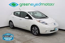 nissan leaf lease deals 2013 nissan leaf s green eyed motors