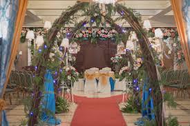 design masjid indah wedding masjid raya pondok indah yosy faris by aksa creative