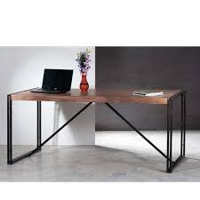 Schreibtisch Holz Schreibtischplatte Massivholz Mxpweb Com