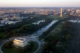 dc halloween background washington d c is sinking into the ocean science says time com