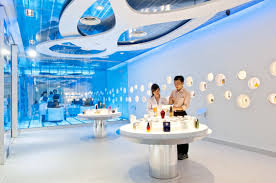 cosmetic science schools news releases singapore polytechnic