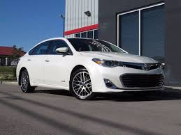 toyota avalon type and used toyota avalon for sale in ky u s
