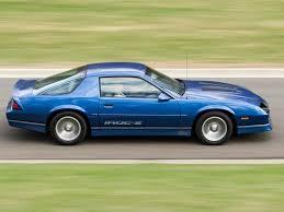 1989 chevy camaro iroc 1989 chevrolet camaro iroc z 1le factory drag car hagerty articles