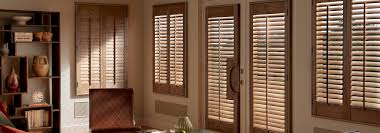 Wooden Plantation Blinds Graberblinds Com Graber Shutters