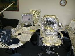 Office Desk Prank The Only List Of Office Prank Ideas You Ll Need Prank