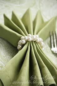 156 best napkin ring images on napkin rings napkin