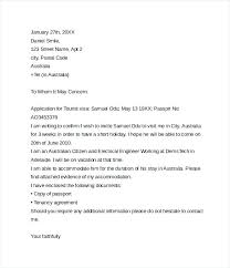 Uk Visa Letter Of Invitation Business Visa Letter Of Invitation Template Invitation Letter Formal