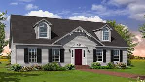huntington i cape style modular homes residential elevators for