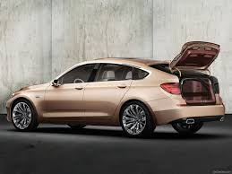 Bmw Series 5 Gt Bmw 5 Series Gran Turismo Concept 2009 Pictures Information
