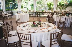 fruitwood chiavari chair chic gold wedding at cj s the square southern events