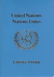 si e des nations unies laissez passer de l onu wikiwand