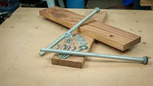 woodworking projects how to make a moxon vise on the cheap