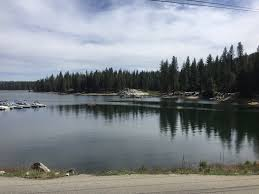 shaver lake cottages at the point