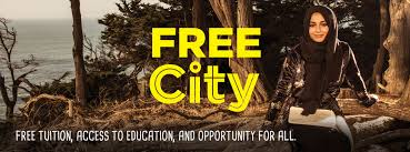 Ccsf Map Free City College Program