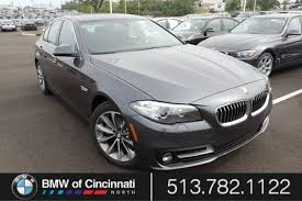 bmw 5 series offers bmw 5 series lease and finance offers in cincinnati oh