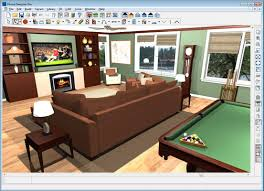 incredible as well as gorgeous software for interior design with