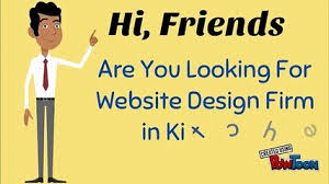 website design kitchener top web development company
