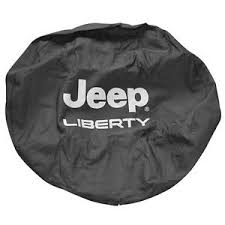 2005 jeep liberty spare tire cover oem liberty logo spare tire cover for 02 07 jeep liberty mopar