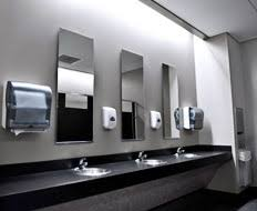 restaurant bathroom design restaurant bathroom cleanliness matters to guests qsr magazine