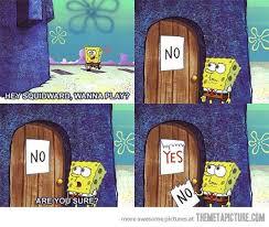 No One Cares Spongebob Meme - 857 best spongebob images on pinterest funny memes funny photos