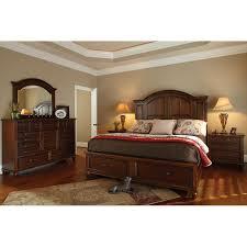 California King Bedroom Sets Marisol Brown 6 Piece Cal King Bedroom Set King Bedroom Sets