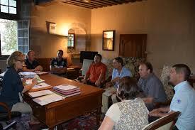 conseiller agricole chambre d agriculture le conseil départemental à l écoute des problèmes agricoles