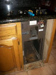 Kitchen Compactor Life Begins At Forty Something Goodbye Trash Compactor The
