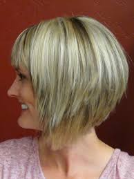 short hairstyles stacked in the back hairstyle picture magz