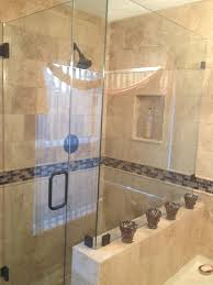 Travertine Bathrooms Travertine Bathroom Remodel Traditional Bathroom Tampa By