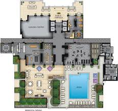at t center floor plan the avant apartments apartments at reston town center the avant