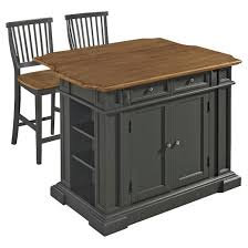 home styles kitchen islands americana kitchen island with 2 stools gray home styles target