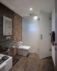 Mediterranean Homes Interior Design by Mediterranean House Converted Into Luxurious Modern Retreat In