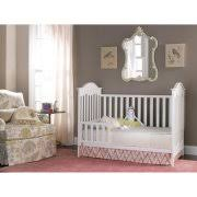 Fisher Price Convertible Crib Fisher Price 3 In 1 Convertible Crib Snow White