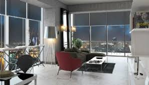 ultra luxury istanbul apartments for sale with unique design concept