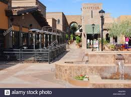 Patio Dining Restaurants by Painet Jm7525 Arizona Scottsdale Borgata Shopping Restaurants