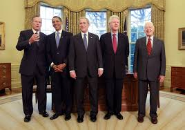 oval office over the years obama term barack obama u0027s last day as president