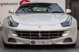 ff used buy used ff cars in india pre owned ff for sale