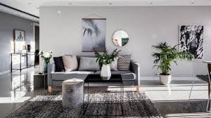 Home Interior Design Images Pictures by Beautiful Scandinavian Style Home Elegant Interior Design Youtube